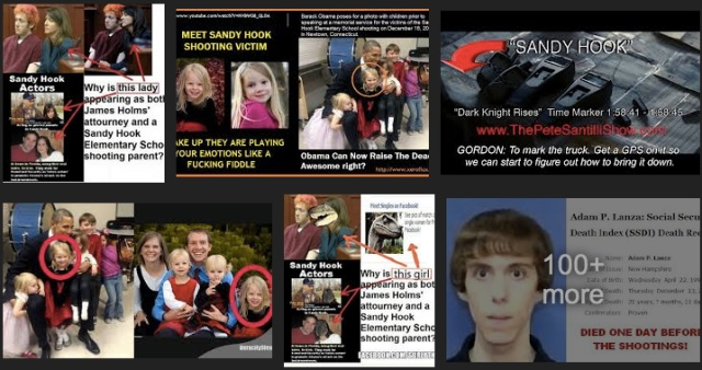 the sandy hook hoax how we know it didn�t happen ini